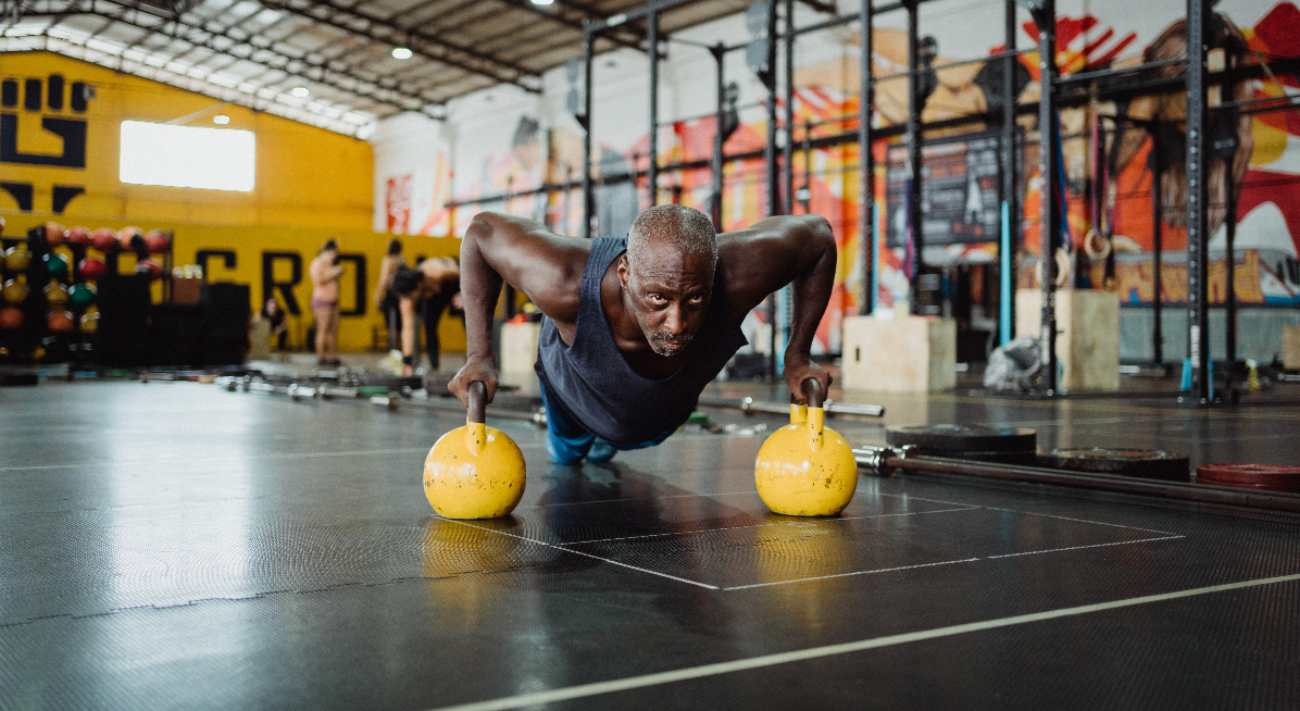 Functional Training At Home – The Ultimate Guide